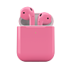 Apple AirPods Pink Glossy (Wireless Charging) - Craft by Merlin