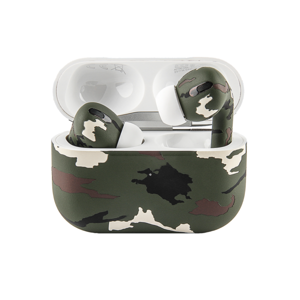 Apple AirPods Pro Camouflage